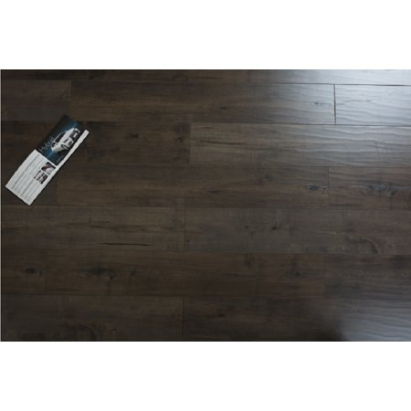 Stampede EIR 12 mm Thick x 7.72 in. Width x 47.83 in. Length HDF Laminate Flooring (15.38 sq. ft/