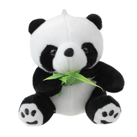 New Amusing Baby Kid Child Cute Soft Stuffed Panda Soft Animal Doll Toy Gift 16cm