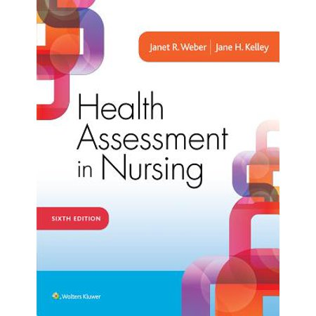 Health Assessment Software - Health Assessment in Nursing
