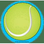 Mini Notepad - Tennis Ball