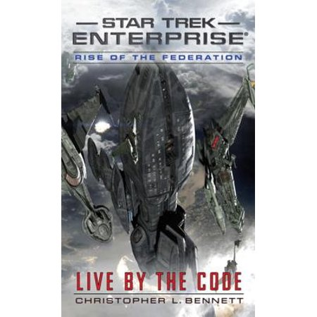Rise of the Federation: Live by the Code - eBook (Exception Was Unhandled By User Code C#)