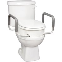 Outstanding Raised Toilet Seats Walmart Com Gmtry Best Dining Table And Chair Ideas Images Gmtryco