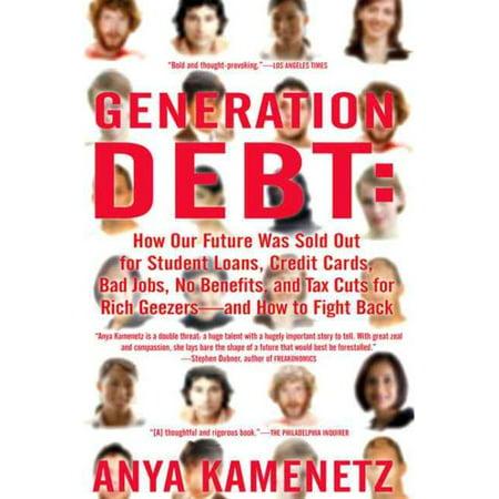Generation Debt