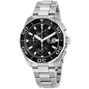 Tag Heuer Aquaracer Chronograph Automatic Mens Watch CAY211A.BA0927