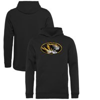 Missouri Tigers Fanatics Branded Youth Classic Primary Pullover Hoodie - Black