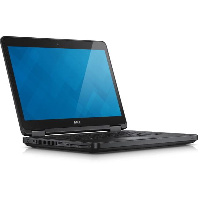 """Dell X9W81 Dell Latitude 15 5000 E5550 15.6"""" LED Notebook - Intel Core i5 i5-5300U Dual-core (2 Core) 2.30 GHz - Black - 8 GB DDR3L SDRAM RAM - 500 GB HDD - Intel HD Graphics"""