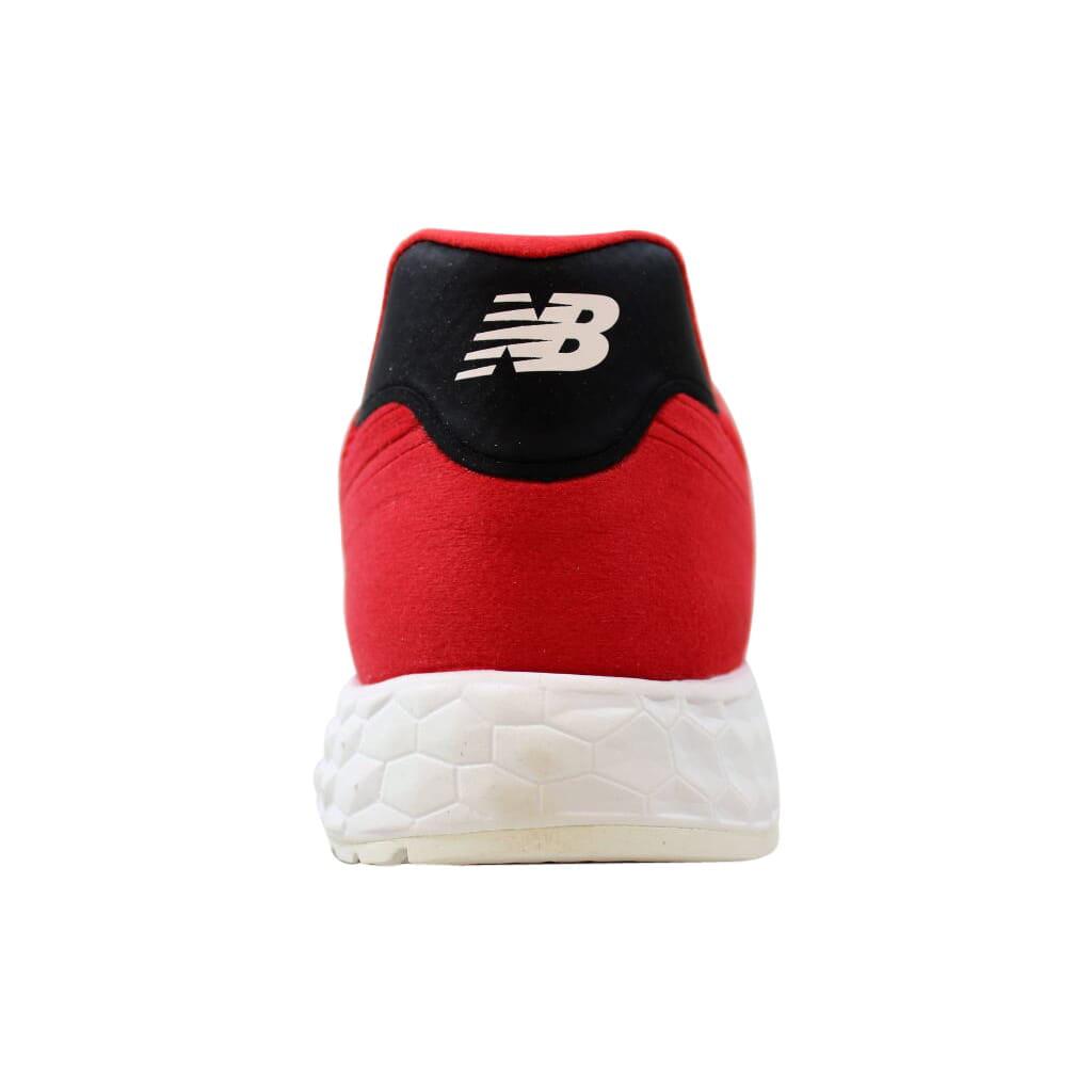 New Balance Fresh Foam 574 Red/Black