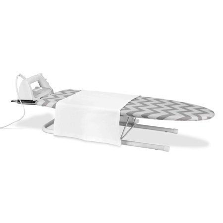 Sunbeam Tabletop Ironing Board with Rest and