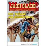 Jack Slade 893 - Western - eBook