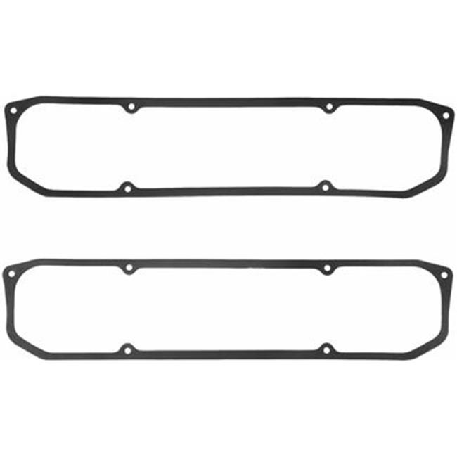 FEL PRO HP 1612 Valve Cover Gaskets - Silicone Rubber, 0.188 In. - image 1 de 1