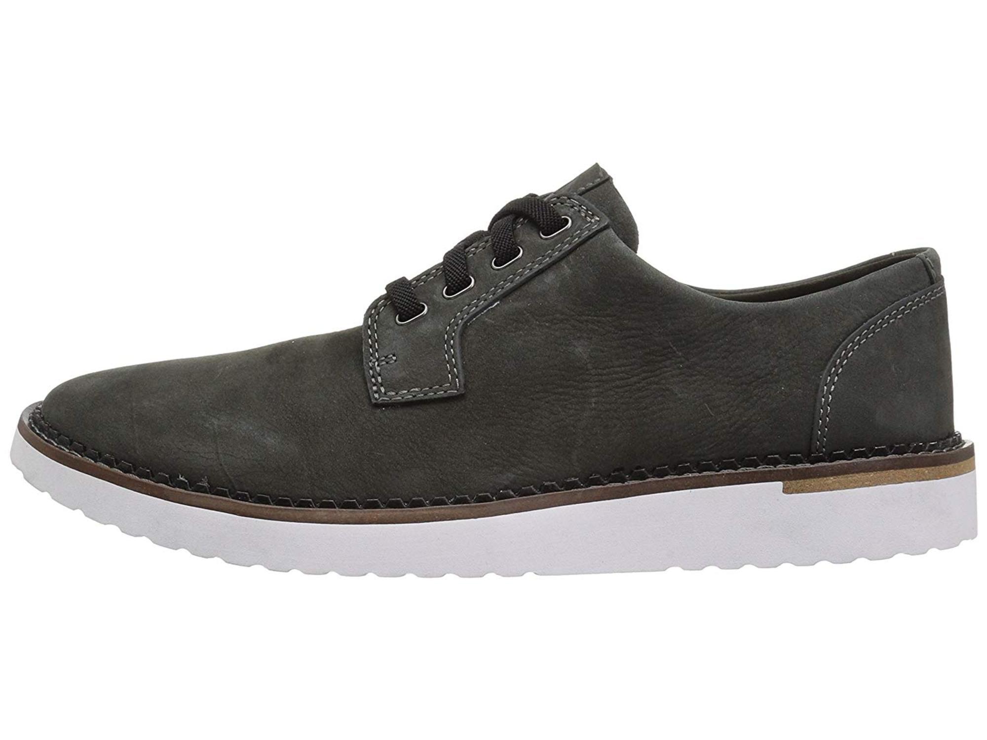 SPERRY Mens Camden Oxford Nubuck Men Shoes