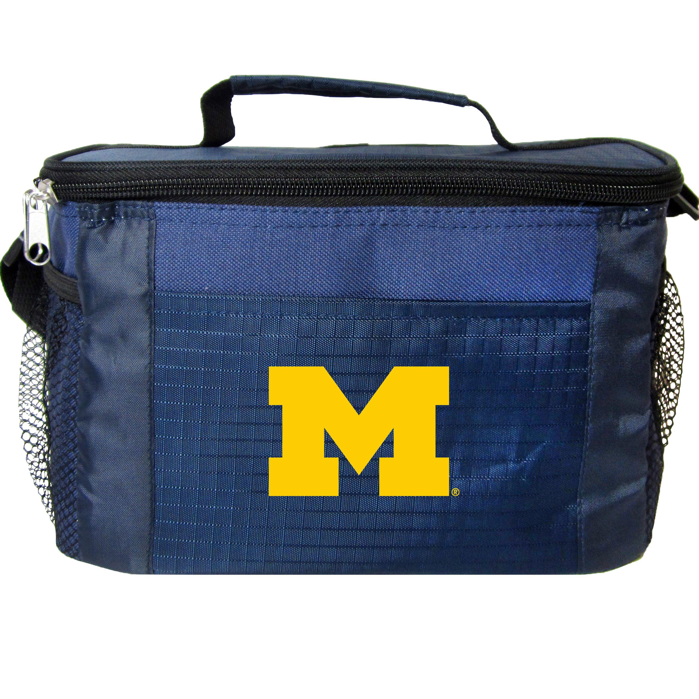 Michigan - 6pk Cooler Bag
