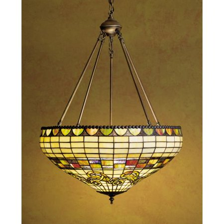 Meyda Tiffany 29510 3 Light 23