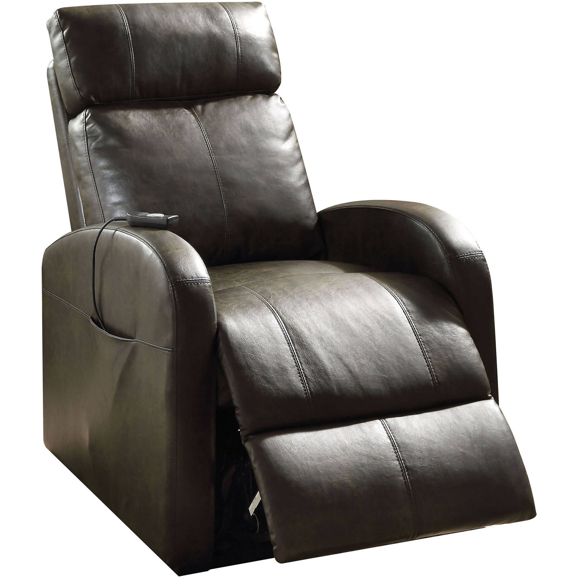 ACME Ricardo Recliner with Power Lift Multiple Colors  sc 1 st  Walmart & ACME Ricardo Recliner with Power Lift Multiple Colors - Walmart.com islam-shia.org