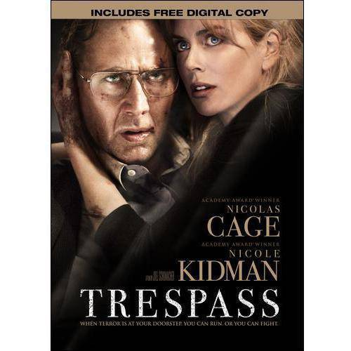 Trespass (Widescreen)