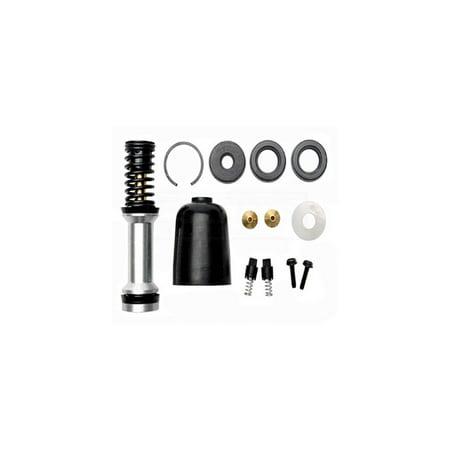 Eckler's Premier  Products 50206891 Chevelle Brake Master Cylinder Repair Kit (Power Disc) Original AC (Dr Premier Disc Repair)