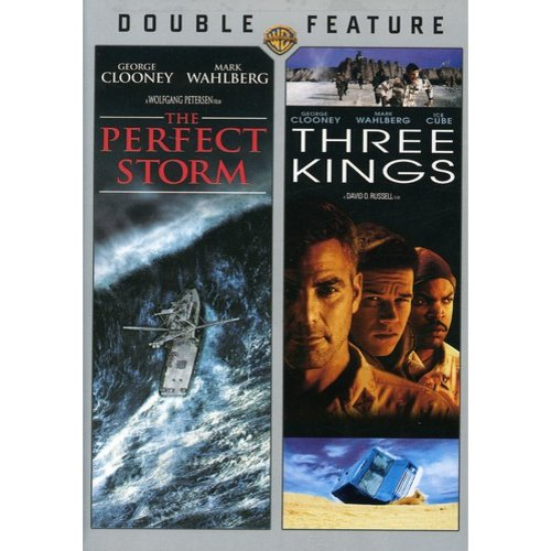 The Perfect Storm / Three Kings Double Feature (Widescreen)