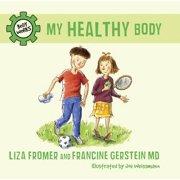 My Healthy Body - eBook