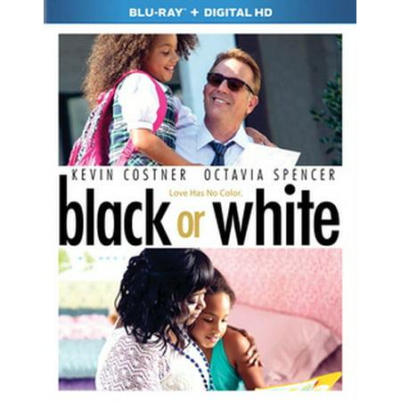 Black or White (Blu-ray)](Black And White Halloween Movie)
