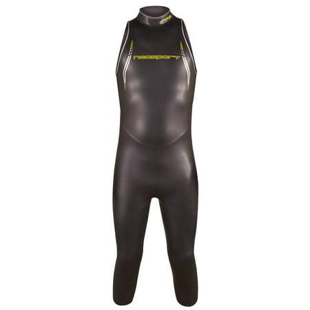 Men's NeoSport NRG Long John Triathlon Wetsuit