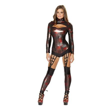 1pc Web Spinner Costume