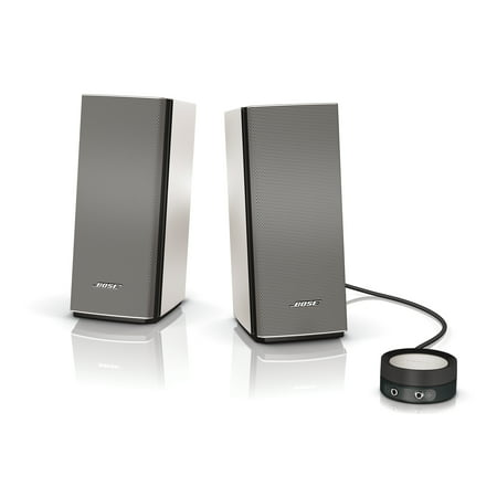 Bose Companion 20 Multimedia Computer Speaker