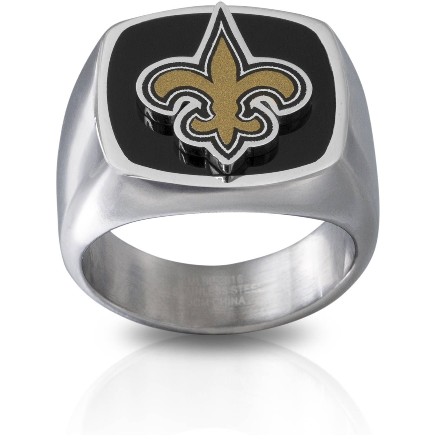 rings ring bowl new championship saints world xliv nfl products orleans super
