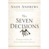The Seven Decisions (Hardcover)