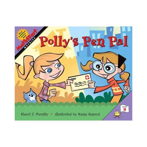 Polly's Pen Pal: Counting Coins