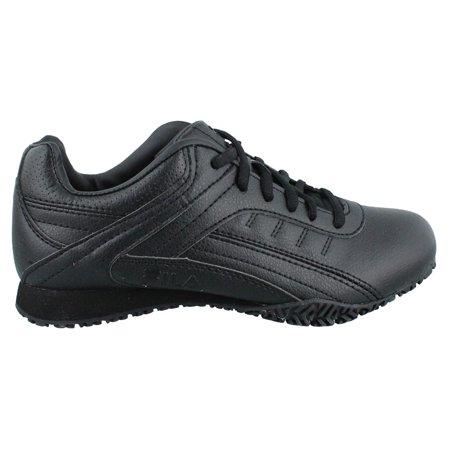 373c84da Women's, Memory Elleray 5 Slip Resistant Work Sneaker