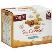 Vans Natural Foods Vans  Baked Crackers, 5 ea