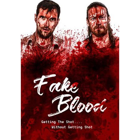 Fake Blood (Vudu Digital Video on Demand) (Gallon Of Fake Blood)