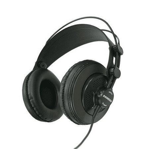 Samson SR850 - Professional Studio Reference Headphones