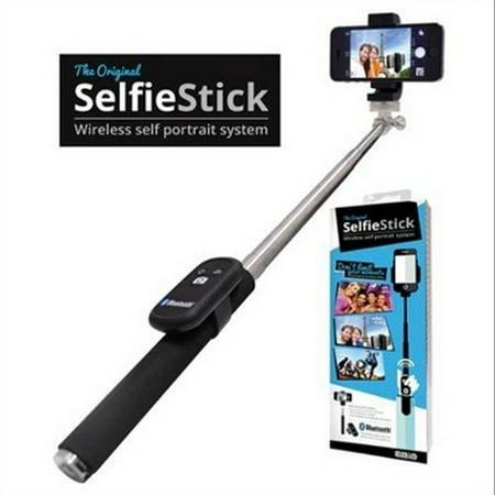 refurbished interworks selfie stick bundle. Black Bedroom Furniture Sets. Home Design Ideas