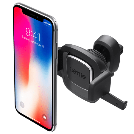 the best attitude d3c93 0f797 iOttie Easy One Touch 4 Air Vent Car Mount Holder Cradle for iPhone ...