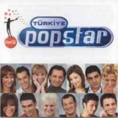 Turkey Pop - POP Star Yarışması (Turkish version of American Idol)