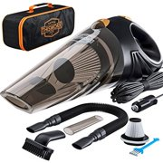 Best Car Vacuums - ThisWorx Portable Car Vacuum Cleaner w/ 16 Foot Review