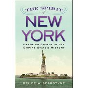 The Spirit of New York (Paperback)