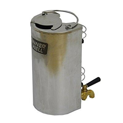 winnerwell 3l stainless steel water tank