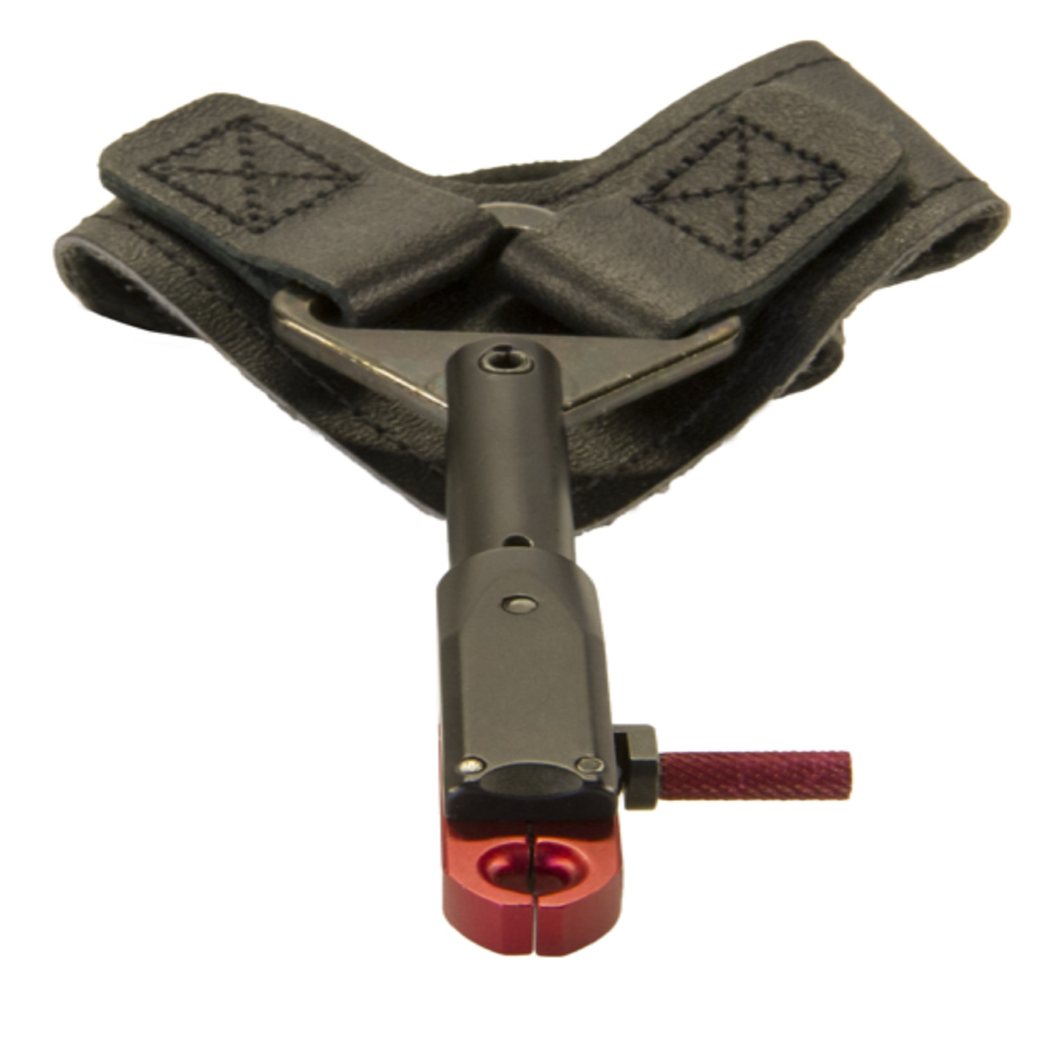 Scott Archery Caliper Release - Buckle Strap - Black