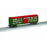 Lionel O Scale Christmas Toys Stock Car Electric Powered Model Train Rolling Stock