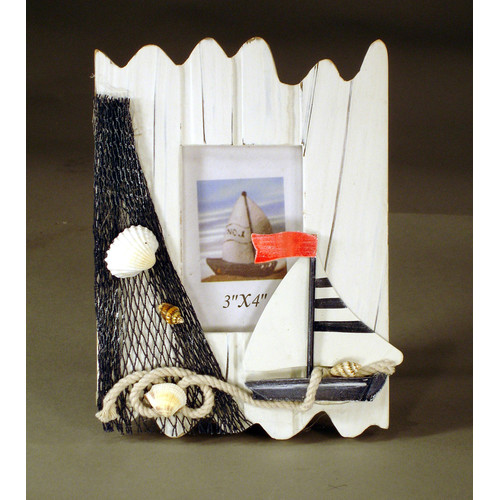 Judith Edwards Designs Plank Picture Frame