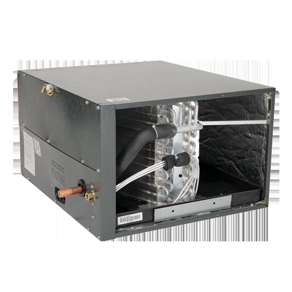 "HVAC Direct Comfort by Goodman DC-CHPF Series Evaporator Coil - 2 to 2-1/2 Ton - Cased - Horizontal - 17-1/2"" Width"