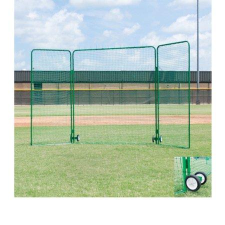 Baseball Equipment At Outdoor Realm