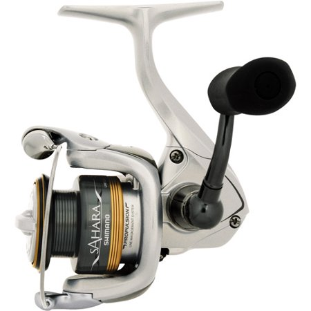 Shimano sahara spinning reel for Walmart fishing reels