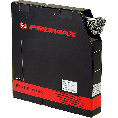 Promax Inner Cables for Brakes