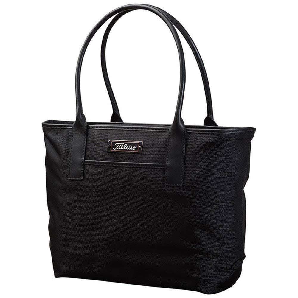 Titleist Professional Tote Bag Black