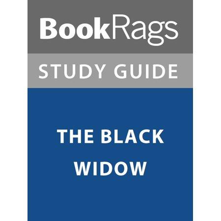 - Summary & Study Guide: The Black Widow - eBook