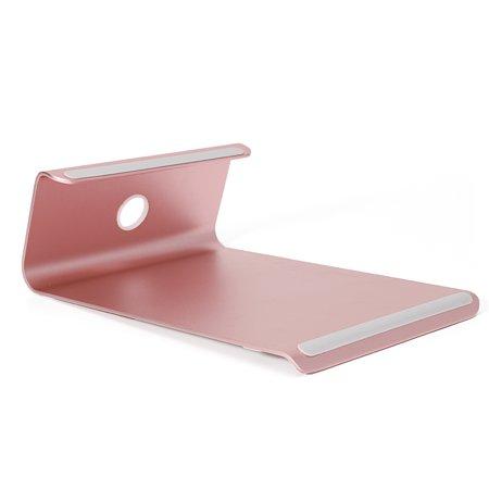 Aluminum Alloy Notebook Bracket Cooling Base For MacBook 11-17'' Laptop Notebook Stand Holder - image 2 of 6