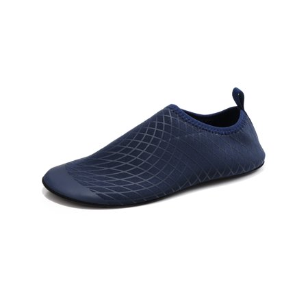 52620587e17d Tanleewa - Women and Men Girls Boys Outdoor Water Shoes Barefoot Quick-Dry  Aqua Socks for Beach Swim Surf Yoga Exercise - Walmart.com